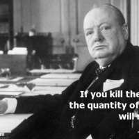 Quotes: 11 quotes of Winston Churchill
