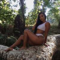 Camila Bernal One The Hottest Models From Colombia